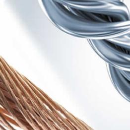 Condutor de cobre ou alumínio: Qual a diferença e como escolher?